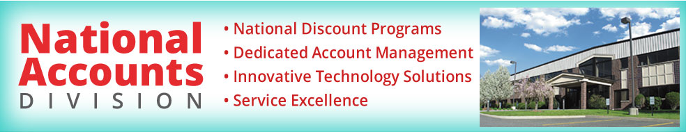 national account division